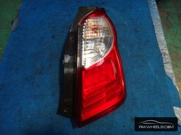 SUZUKI ALTO HA25S led BACK LIGHTS FOR SALE Image-1
