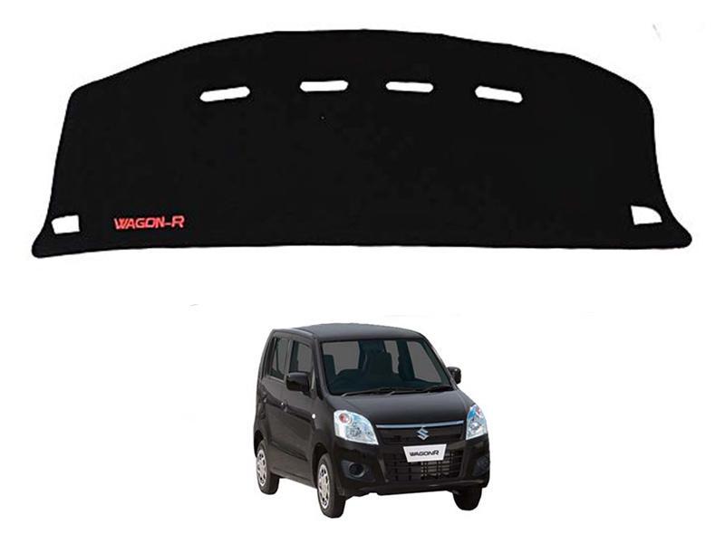 Suzuki Wagon R Local High Quality Dashboard Mat in Karachi