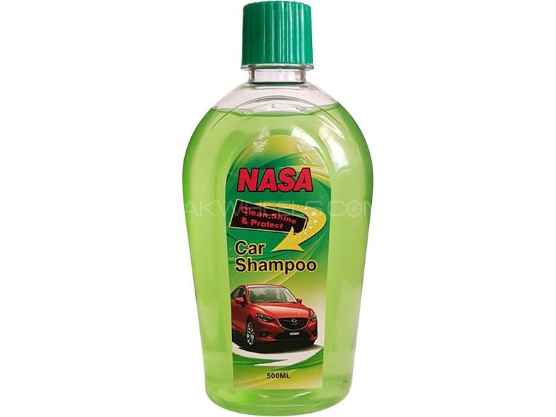 NASA Car Shampoo - 500ml in Karachi