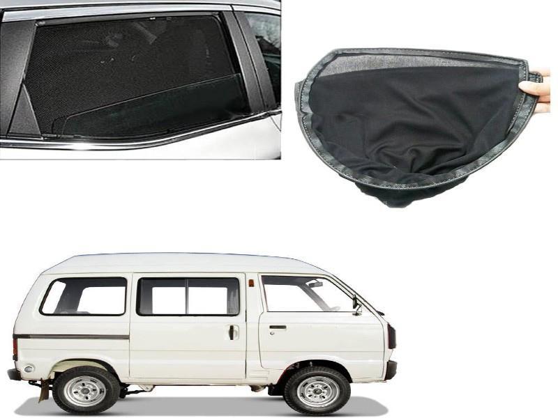 Suzuki Bolan 1988-2021 Sun Shades  in Karachi
