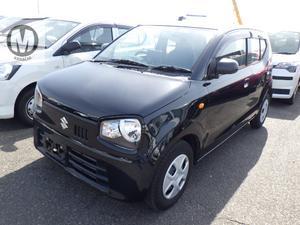 Used Suzuki Alto L 2018