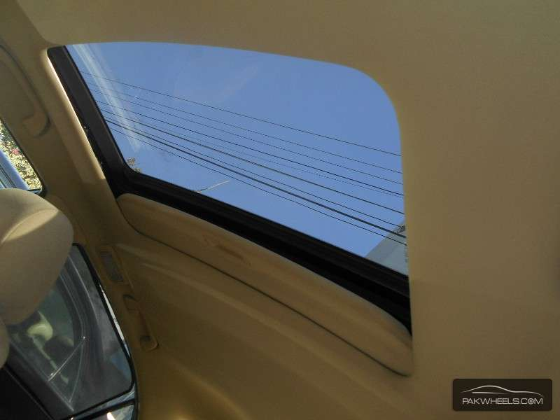 Honda Civic VTi Oriel Prosmatec 1.8 i-VTEC 2008 Image-5