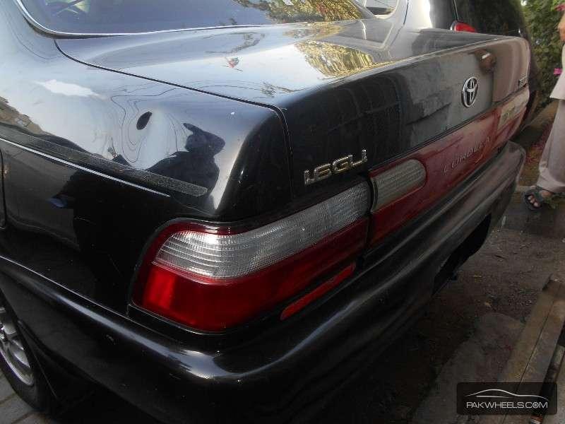 Toyota Corolla GLi 1.6 1995 Image-6
