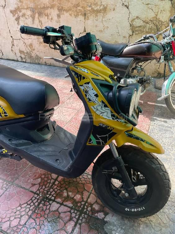 Benelli Other 2016 Image-1