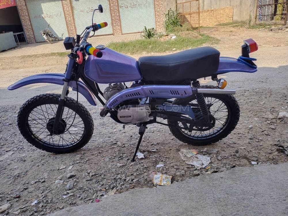 Kawasaki Other 1986 Image-1