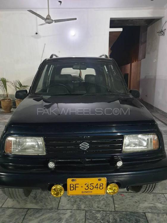 Suzuki Vitara GLX 1.6 1994 Image-1