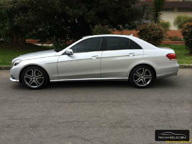 used mercedes benz e class e 200 2010 car for sale in