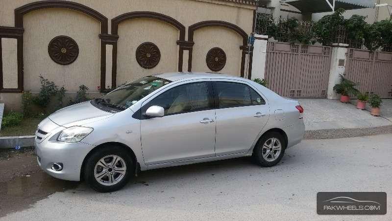 Toyota Belta X 1 0 2006 For Sale In Hayatabad Pakwheels