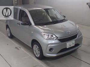 Used Toyota Passo 2018