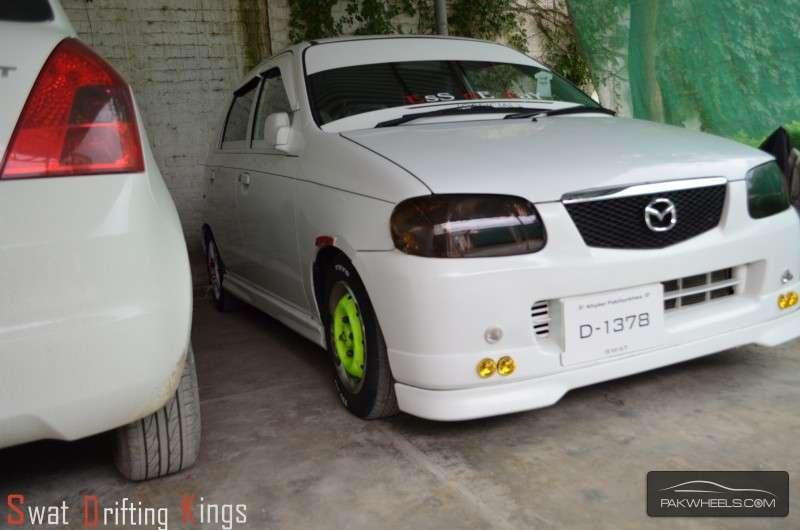 Alto Sport Car Pictures