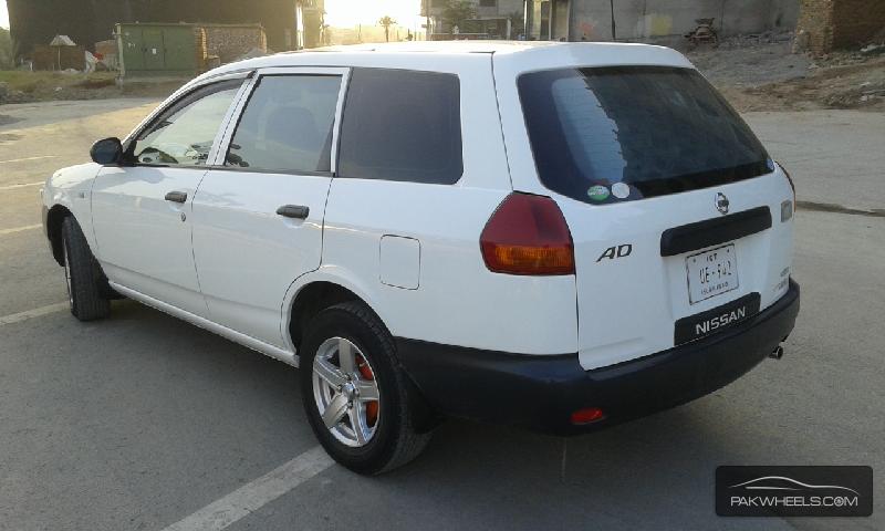 Nisaan AD Van, Suzuki Cultus or any other car - nissan ad van 2006 5977474