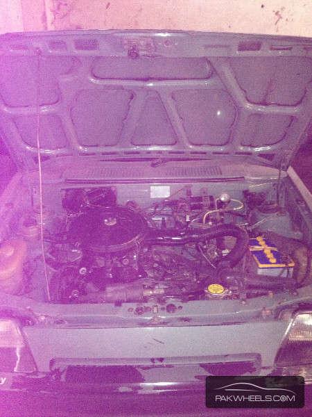Suzuki Khyber 1995 Image-2
