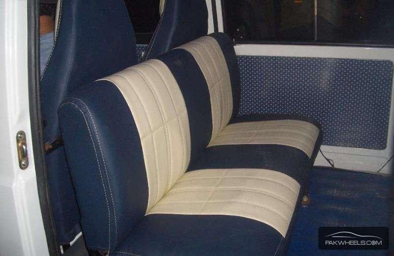 Suzuki Bolan Car Seat Cover For Sale In Karachi