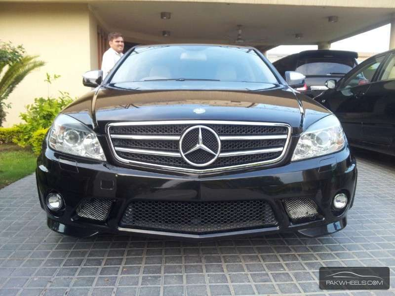 mercedes benz c class c180 kompressor 2008 for sale in islamabad pakwheels. Black Bedroom Furniture Sets. Home Design Ideas