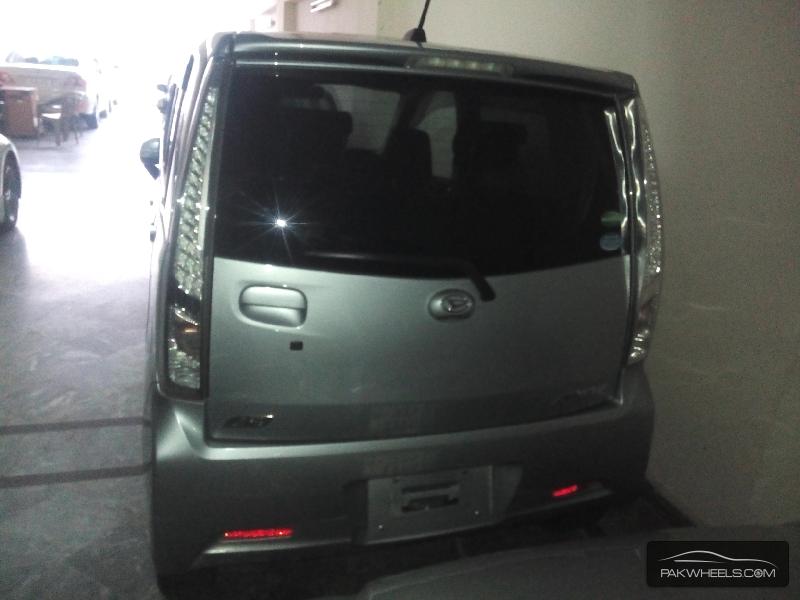 Daihatsu Move Custom 2013 Image-3