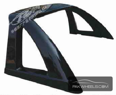 Toyota Vigo Hilux Roll Bar At Low price Image-1