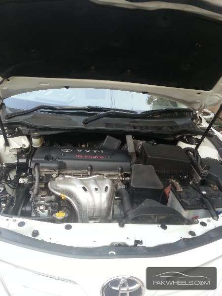Toyota Camry Up-Spec Automatic 2.4 2008 Image-6