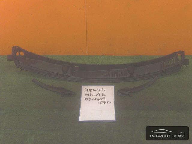 wagon r  2013 mh34 viper shield Image-1