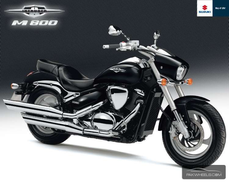 Suzuki Intruder For Sale In Pakistan
