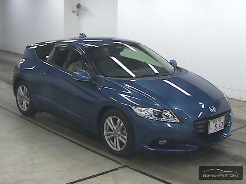 used honda cr z sports hybrid metallic colors 2011 car for sale in faisalabad 1076170 pakwheels. Black Bedroom Furniture Sets. Home Design Ideas
