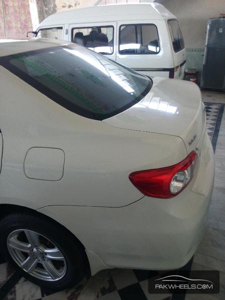 Toyota Corolla XLi VVTi 2012 Image-4