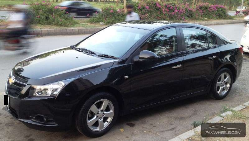 Chevrolet Cruze 2010 For Sale In Islamabad Pakwheels
