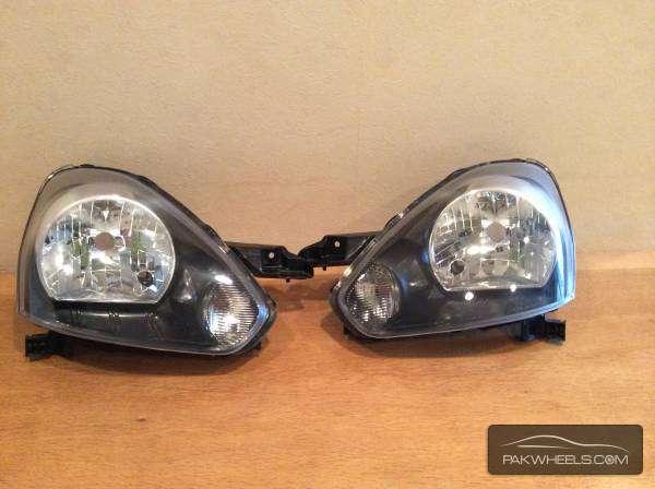 daihatsu mira es head light pair For Sale Image-1