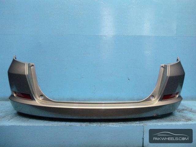 Honda fit shutle hybrid back bumper For Sale Image-1