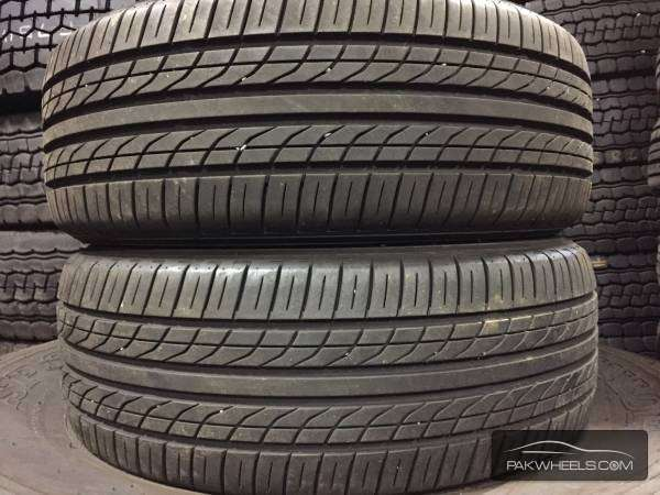 4 tyres set 195 65 r15 yokohama ecos for sale for sale in lahore parts pakwheels. Black Bedroom Furniture Sets. Home Design Ideas