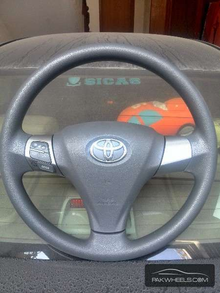 Toyota Multimedia Steering Wheel For Sale Image-1