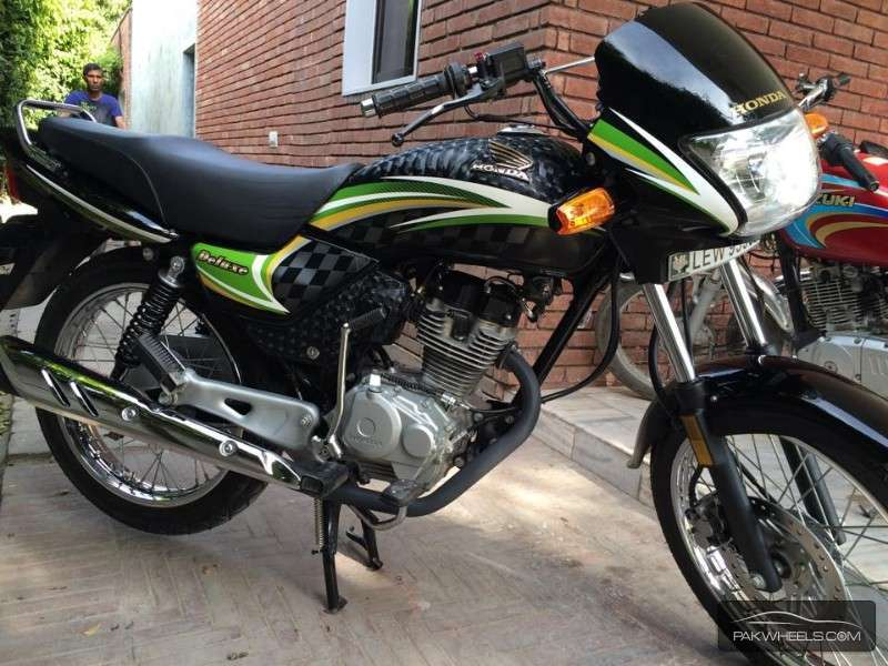 Honda Motorcycle Authorized Dealers In Lahore