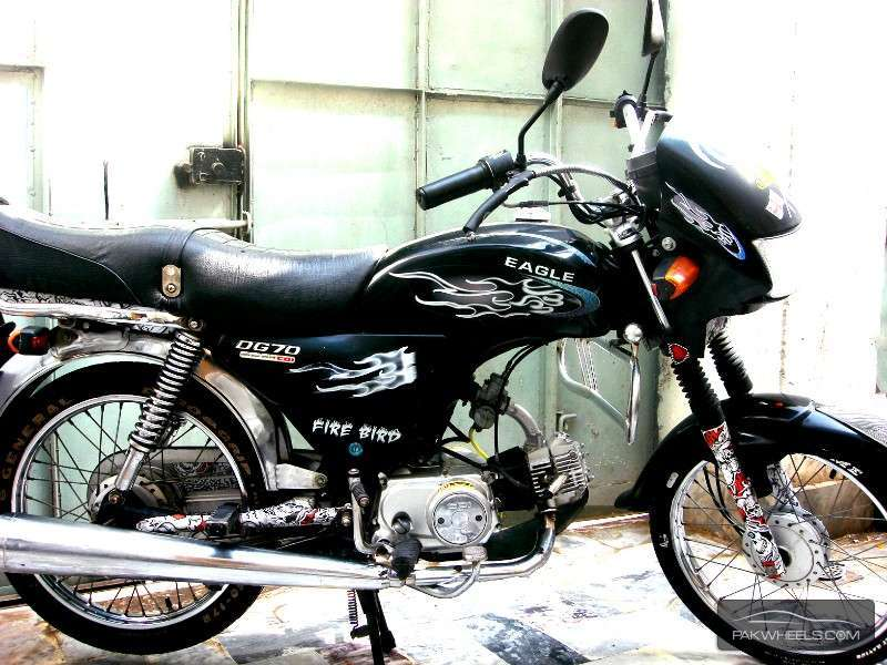 Eagle For Sale in Pakistan Eagle dg 70 2014 For Sale