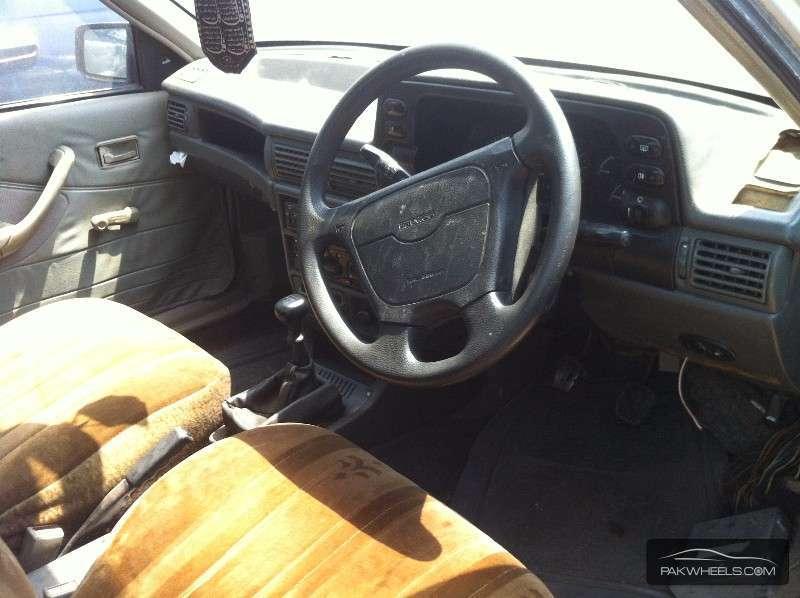 Daewoo Racer Base Grade 1.5 1993 Image-6