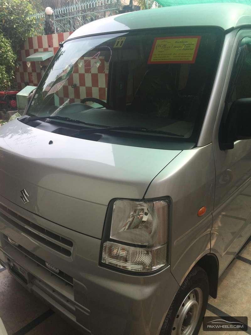 Suzuki Every 2010 Image-1
