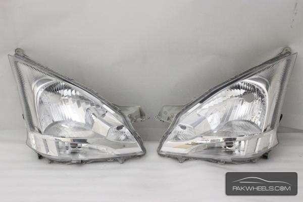 daihatsu move la100s 2012 head light For Sale Image-1