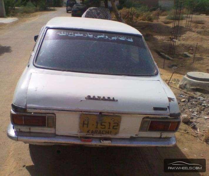 Toyota Corolla 1974 For Sale In Karachi