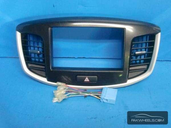 suzuki wagonr stingray mh34 audio panel For Sale Image-1