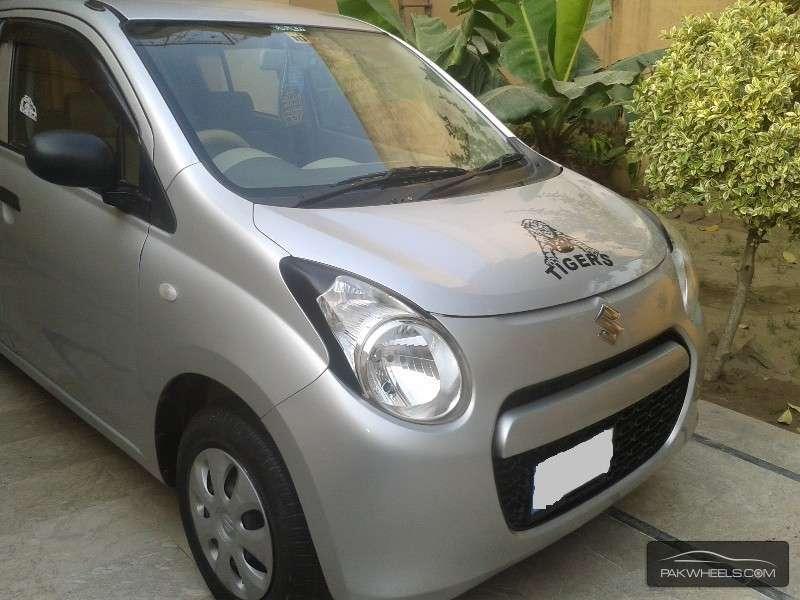 used suzuki alto 2010 car for sale in sialkot 1135080 pakwheels. Black Bedroom Furniture Sets. Home Design Ideas