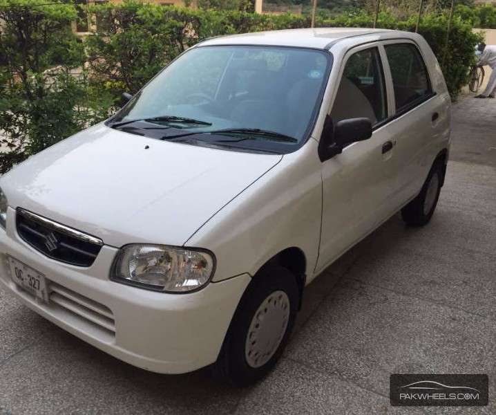 used suzuki alto 2010 car for sale in rawalpindi 1147072 pakwheels. Black Bedroom Furniture Sets. Home Design Ideas