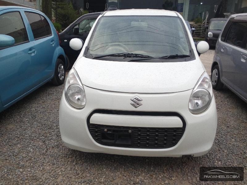 used suzuki alto 2010 car for sale in rawalpindi 1147782