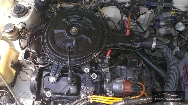Suzuki Khyber 1996 Image-3