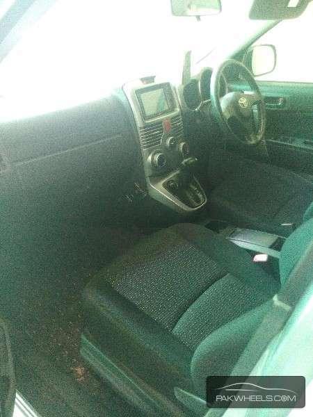 Toyota Rush 2006 Image-4
