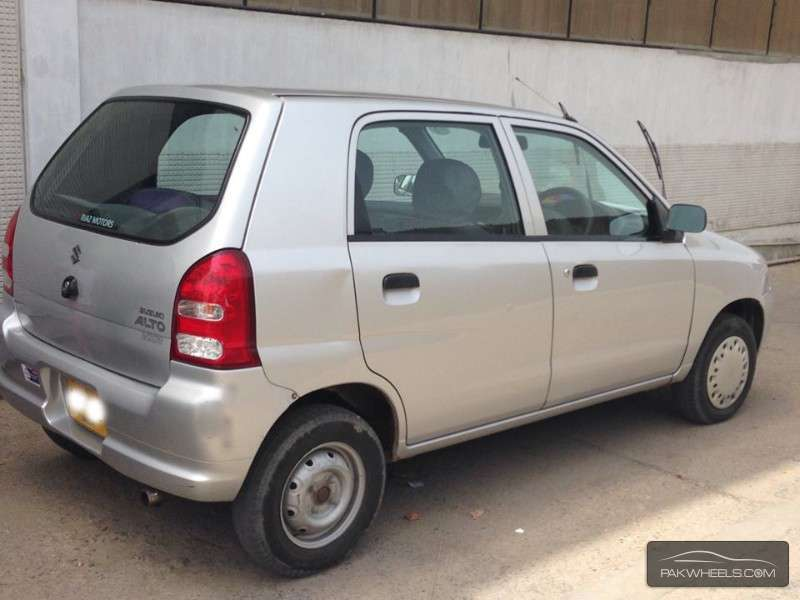 used suzuki alto vxr 2010 car for sale in karachi 1158639 pakwheels. Black Bedroom Furniture Sets. Home Design Ideas
