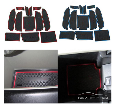 Civic Non-Slip Waterproof Interior pocket For Sale Image-1