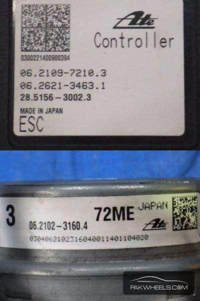 Suzuki wagonr mh34 fx 72m5 For Sale Image-1