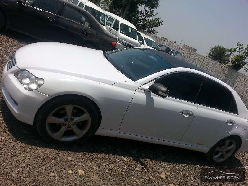 toyota mark x 250g 2007 for sale in lahore pakwheels. Black Bedroom Furniture Sets. Home Design Ideas