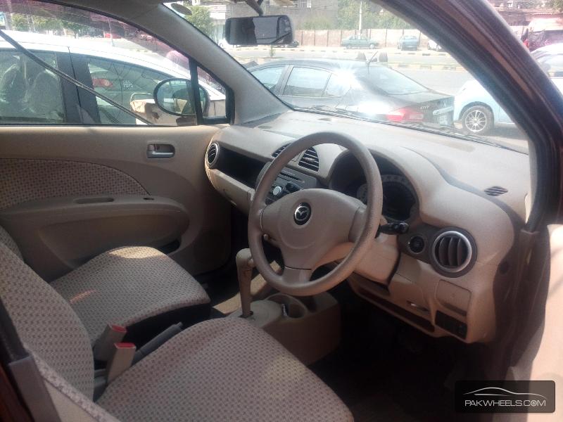 Mazda Carol 2011 Image-4