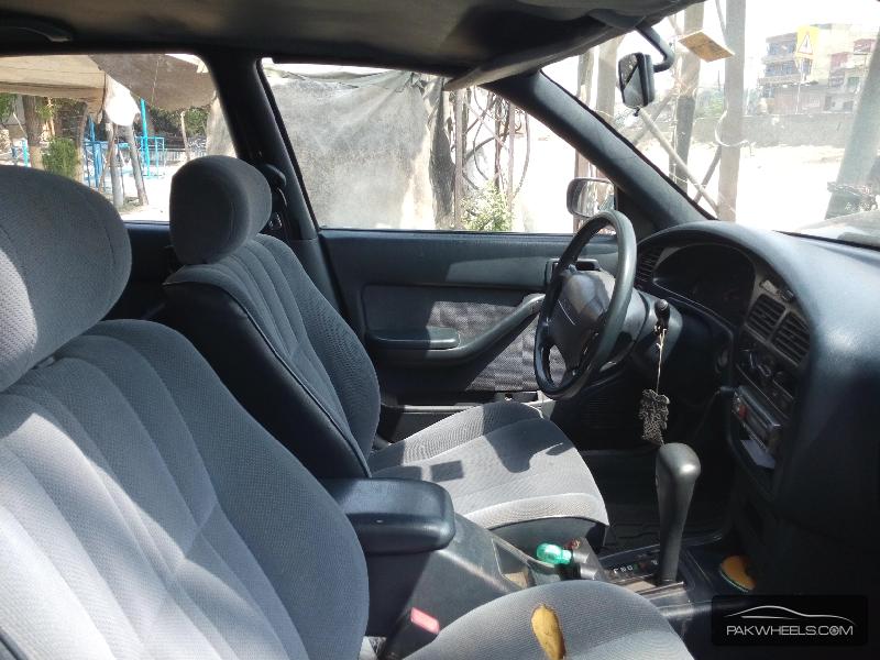 Toyota Camry 1992 Image-5
