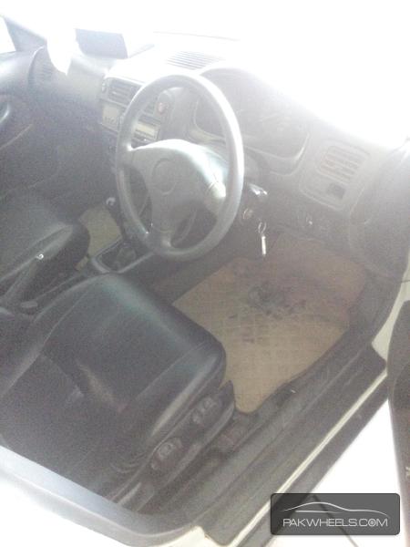 Honda Civic VTi Oriel 1.6 2000 Image-4