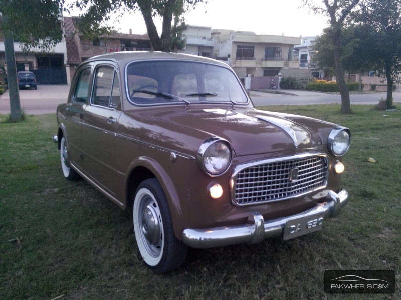 Classic Cars Other 1961 For Sale In Islamabad